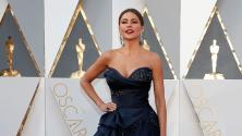 Les plus belles robes du tapis rouge des Oscars 2016