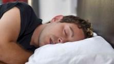 La playlist du sommeil est là, alors dormons
