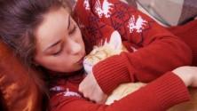 10 raisons qui prouvent qu'avoir un chat est mieux qu'avoir un copain