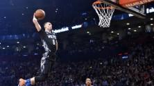 Slam Dunk : Zach LaVine et Aaron Gordon dans un concours de dunks