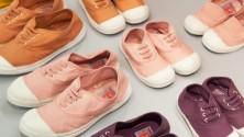 16 paires de chaussures qu'on a tous portées ces 10 dernières années