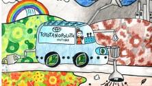 Toyota Dream Car Art Contest : Les plus beaux dessins de cette première édition