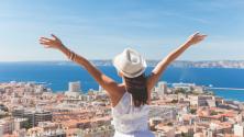 6 choses qui te passent par la tête quand tu es une fille et que tu décides de voyager