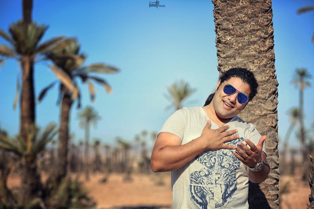Farid Ghannam