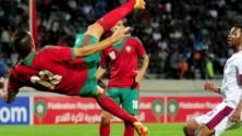 10 émotions par lesquelles tu passes quand tu regardes un match de l'équipe nationale