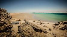 Mon beau Maroc : Dakhla, entre mer et désert