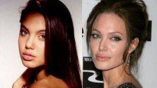 Avant/Après : Ces célébrités qui ont tellement changé… ou pas