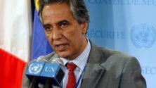 Un représentant du Polisario mis à la porte au siège de l'ONU