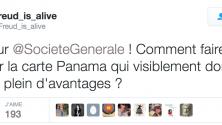 Les 8 meilleurs tweets sur l'affaire Panama Papers