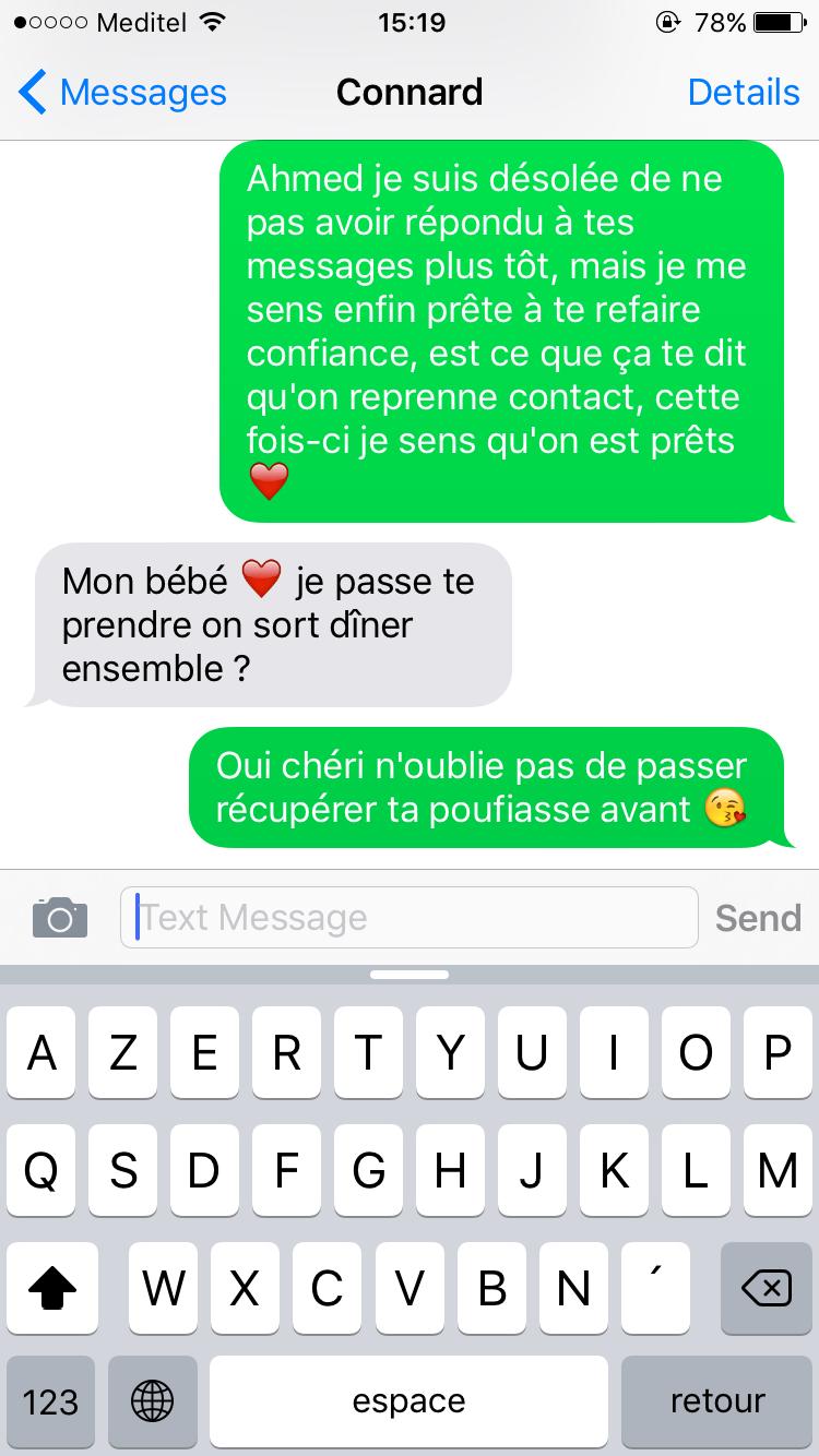 6 Messages à Envoyer à Son Ex Le 1er Avril Welovebuzz