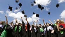 8 phrases qui t'énervent à l'approche de la cérémonie de remise de diplômes