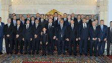 Tizi-Averty : Ces 5 ministres marocains les moins populaires
