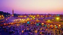 Mode d'emploi : Comment énerver un Marrakchi ?