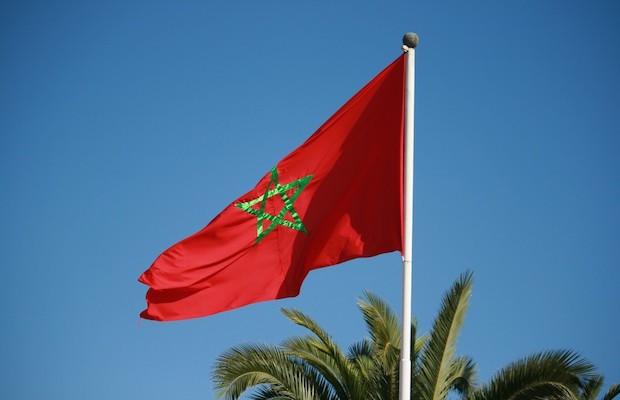 10 choses que vous ne saviez pas sur le maroc welovebuzz - Drapeau du maroc a imprimer ...