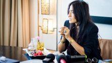 Hindi Zahra au Jazzablanca Festival : «Je suis une grande adepte de Bissara»
