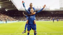Premier League : Leicester City champion d'Angleterre