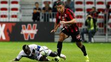 Football : Hatem Ben Arfa est à Barcelone