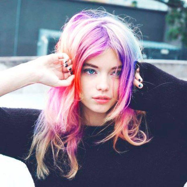 Cheveux-arc-en-ciel (1)