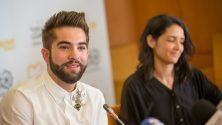 Kendji Girac à Mawazine: «Je veux faire danser les Marocains et les Marocaines»