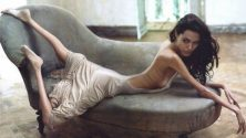 15 célébrités photoshoppées pour sensibiliser sur l'anorexie