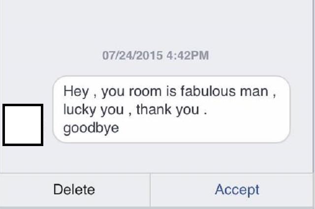 room stalker