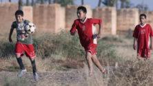 11 règles du foot de rue de notre enfance