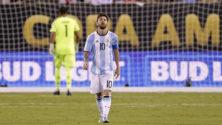 Vidéo : L'annonce de retraite internationale de Messi et les réactions suite à sa décision
