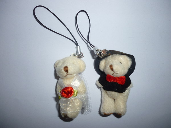 Retail-Plush-Mini-font-b-Teddy-b-font-font-b-Bear-b-font-Wedding-font-b