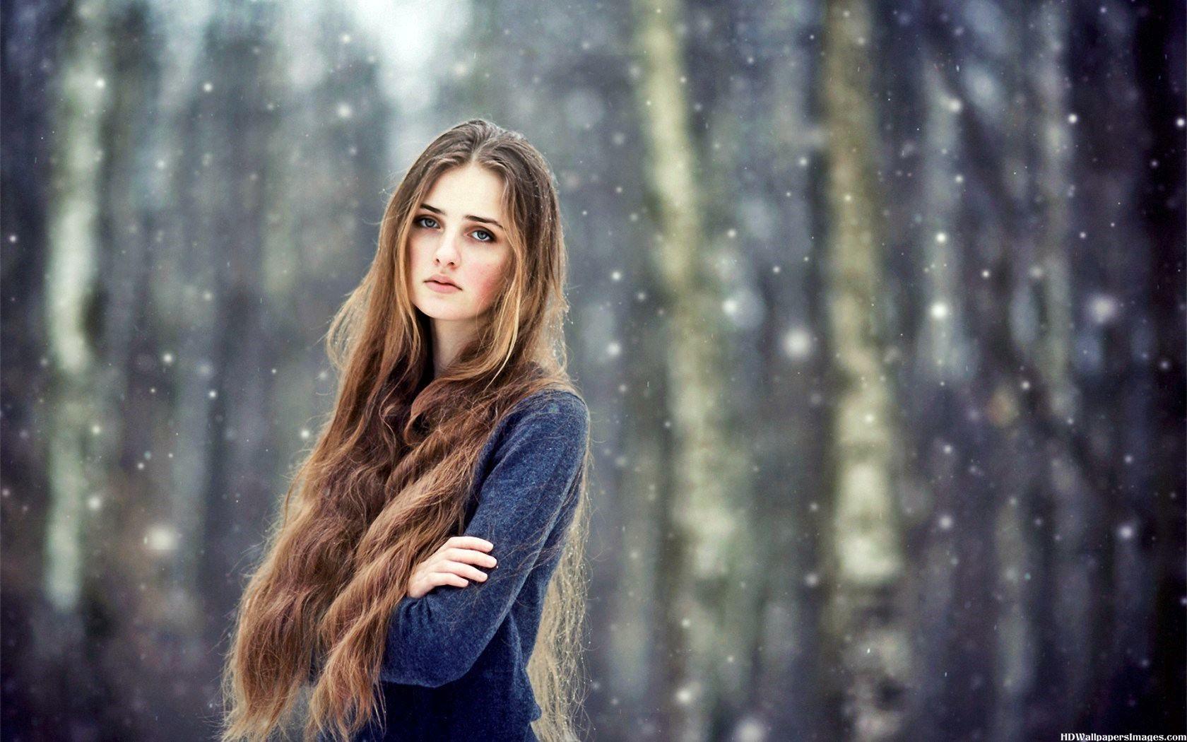 14 Phrases Que Les Filles Aux Cheveux Longs En Ont Marre D