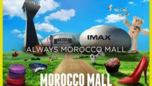 Découvrez les premières images des nouvelles représentations visuelles du Morocco Mall