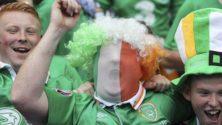 Euro 2016 : La folie des supporters irlandais