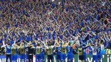 10 bonnes raisons de supporter l'Islande pendant l'Euro 2016
