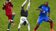 1ère partie : Ces moments à retenir de l'Euro 2016