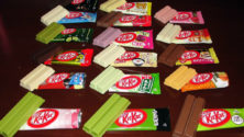 Top 10 des parfums de KitKat que nous n'avons pas au Maroc