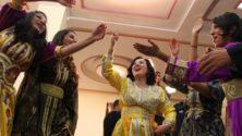 Ces choses qui te passent par la tête quand tu assistes à un mariage marocain