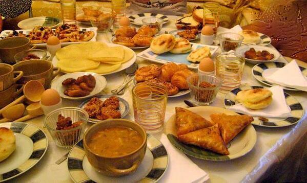 Ce Qui Tarrive Quand Tu Vis Seule Pendant Le Ramadan Welovebuzz