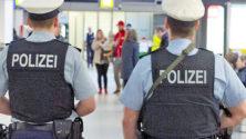 Allemagne : Fusillade dans un cinéma et l'attaquant abattu par la police