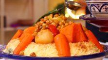 Top 20 des spécialités marocaines qui défoncent le reste du monde