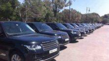 Des voitures de luxe et des suites 5 étoiles pour le mariage du fils du roi Salmane à Tanger