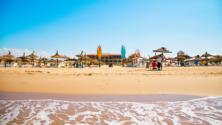 Mon beau Maroc : A la découverte de Saïdia Med