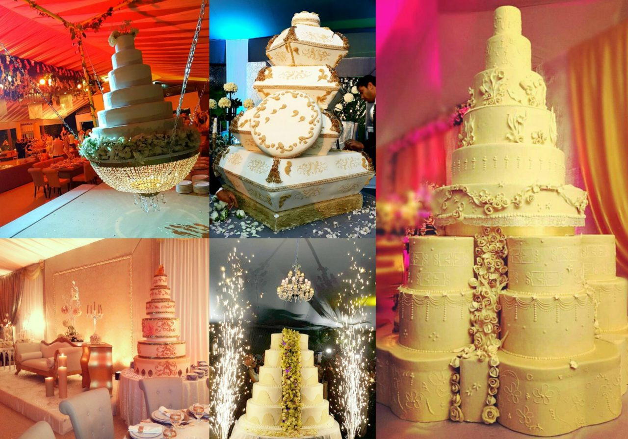 BeFunky Collage CAKE