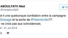 Le meilleur des tweets #zerogrissage, le coup de gueule des Marocains