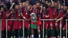 Quelle prime pour le Portugal, gagnant de l'Euro 2016 ?