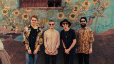 Vidéo et images : Le clip du groupe britannique 'Natives' tourné au Maroc