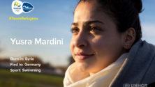 Rio 2016 : Découvrez les membres de l'équipe des réfugiés