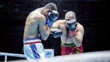 Dopage: Le boxeur Mohamed Arjaoui enfin innocenté par la fédération internationale