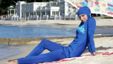 Burkini, la Burka à la Bikini, interdit au Maroc