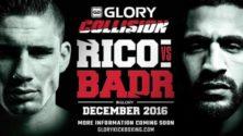 Badr Hari de retour sur le ring dès décembre prochain