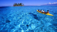 Découvrez les 10 plus beaux lagons du monde