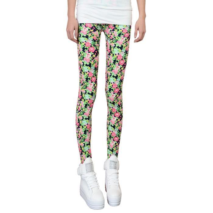 leggings-flowers-motif-fleuri